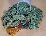 Washington State voters approve I-502 legalizing marijuana