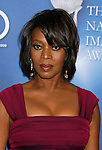 LOS ANGELES, CA. - February 12: Actress Alfre Woodard arrives at the 40th NAACP Image Awards at the Shrine Auditorium on February 12, 2009 in Los Angeles, California.
