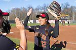 University of Maryland Invitational-Softball-2016
