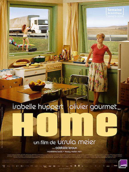 POSTER ART.in Home.*Filmstill - Editorial Use Only*.CAP/PLF.Supplied by Capital Pictures.