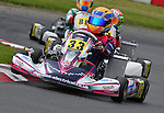 MSA Super One Round 1 Whilton Mill