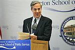 Clinton School: Greg Squires