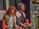 "The Space Las Vegas presents ""Thrones the Musical Paradoy""  in its last weekend in Vegas"