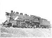 D&amp;RGW #1211 in Salt Lake City.<br /> D&amp;RGW  Salt Lake City, UT  1935