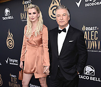 "9/7/19 - Beverly Hills: ""Comedy Central Roast of Alec Baldwin"" - Red Carpet"