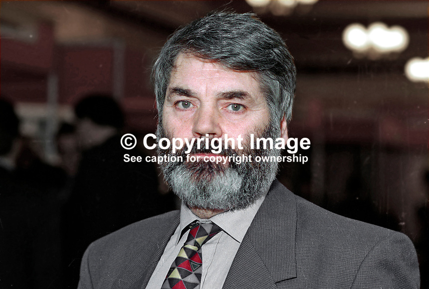Prionsis de Rossa, TD, Democratic Left, Rep of Ireland, photographed at UK Labour Party Annual Conference, 199409055..Copyright Image from Victor Patterson, 54 Dorchester Park, Belfast, UK, BT9 6RJ..Tel: +44 28 9066 1296.Mob: +44 7802 353836.Voicemail +44 20 8816 7153.Skype: victorpattersonbelfast.Email: victorpatterson@mac.com.Email: victorpatterson@ireland.com (back-up)..IMPORTANT: If you wish to use this image or any other of my images please go to www.victorpatterson.com and click on the Terms & Conditions. Then contact me by email or phone with the reference number(s) of the image(s) concerned.