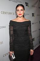 15 November 2019 - Beverly Hills, California - Lana Parrilla. The Eva Longoria Foundation Gala held at The Four Seasons Hotel. Photo Credit: FS/AdMedia