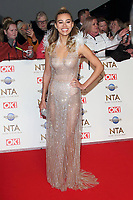 The National Television Awards 2020 at the 02 Arena, London on January 28th 2020<br /> <br /> Photo by Keith Mayhew