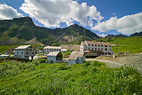 Independence Mine, Hatcher Pass, Alaska
