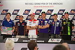 press conference<br /> nicky hayden<br /> marc marquez<br /> andrea iannone<br /> valentinio rossi<br /> jorge lorenzo<br /> bradley smith