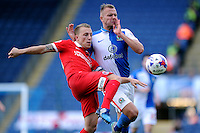 Blackburn Rovers vs Charlton Athletic 19-09-15
