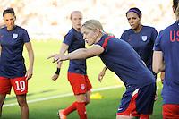2014 France vs USA