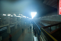 Ukraine; Kiev; Pozniaky; Suburbs; Peripherie; Metro;