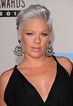 Pink at The 2010 American Music  Awards held at Nokia Theatre L.A. Live in Los Angeles, California on November 21,2010                                                                   Copyright 2010  DVS / Hollywood Press Agency