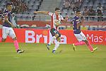 Atlético Junior igualó 1-1 con Independiente Medellín, en Barranquilla. Fecha 2 Liga Águila II-2016.