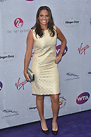 Roberta Vinci at WTA pre-Wimbledon Party at The Roof Gardens, Kensington on june 23rd 2016 in London, England.<br /> CAP/PL<br /> &copy;Phil Loftus/Capital Pictures /MediaPunch ***NORTH AND SOUTH AMERICAS ONLY***
