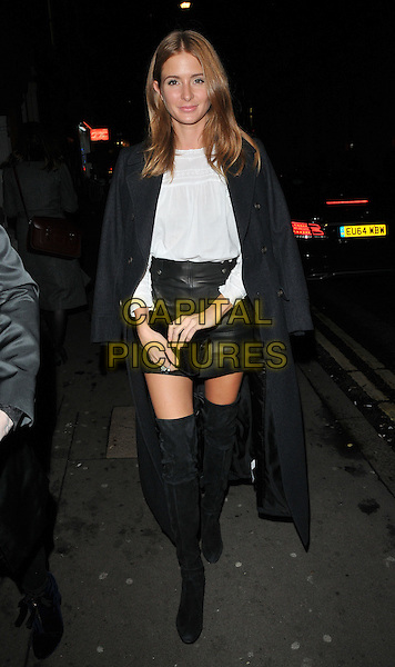 Millie Mackintosh at the Innovation by Space NK flagship store VIP opening party, Innovation by Space NK, Regent Street, London, England, UK, on Thursday 10 November 2016. <br /> CAP/CAN<br /> &copy;CAN/Capital Pictures