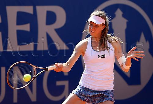 17.07.2013. Garstein, Austria.  WTA Gastein Ladies 2013 Bath Gastein AustriaMona Barthel ger