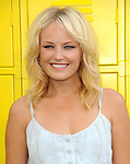 Malin Akerman at The The Bill & Melinda Gates Foundation & Viacom Host Get Schooled held at Paramount Studios in Hollywood, California on September 08,2009                                                                                      Copyright 2009 DVS / RockinExposures
