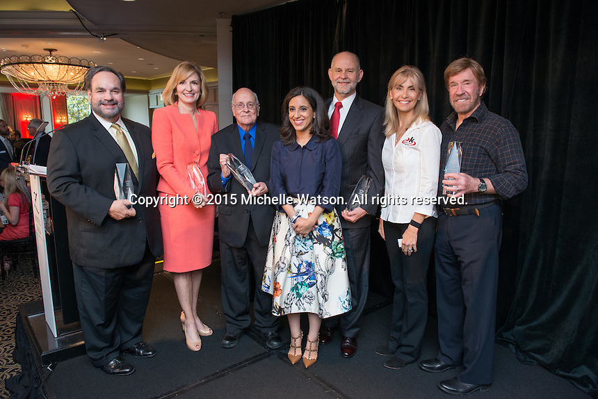 Crime Stoppers Award Luncheon
