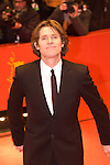 "Willem Dafoe attends the ""Fireflies In The Garden"" premiere during day four of the 58th Berlinale International Film Festival held at the Berinale Palast on February 10, 2008 in Berlin, Germany.  (Philip Schulte/PressPhotoIntl.com)"