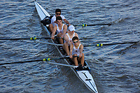 Crew: 74  SPS (C)  St Paul's School (D Craig McFeely)  4+ Jun Champ<br /> <br /> Fours Head of the River 2018<br /> <br /> To purchase this photo, or to see pricing information for Prints and Downloads, click the blue 'Add to Cart' button at the top-right of the page.