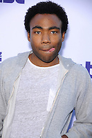 WESTWOOD, CA - JULY 23: Donald Glover attends the premiere of CBS Films' 'The To Do List' at the Regency Bruin Theatre on July 23, 2013 in Westwood, California. (Photo by Celebrity Monitor)
