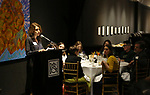 Sarah Stern  during the Vineyard Theatre's Emerging Artists Luncheon honoring Charly Evon Simpson with the Paula Vogel Playwriting Award at the National Arts Club on November 25, 2019 in New York City.