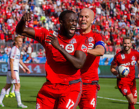 TFC-v-Chicago - Sept 26, 2015
