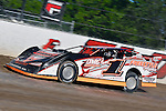 Jun 5, 2014; 5:45:20 PM; Rossburg, OH., USA; The 20th annual Dirt Late Model Dream XX in an expanded format for Eldora's $100,000-to-win race includes two nights of double features, 567 laps of action  Mandatory Credit:(thesportswire.net)