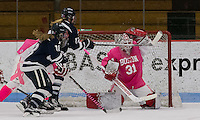 Boston University vs University of New Hampshire, February 13, 2016