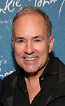"""Stephen Flaherty attends The """"Frankie and Johnny in the Clair de Lune"""" - Opening Night Arrivals at the Broadhurst Theatre on May 29, 2019  in New York City."""