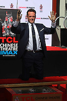 Vince Vaughn<br />