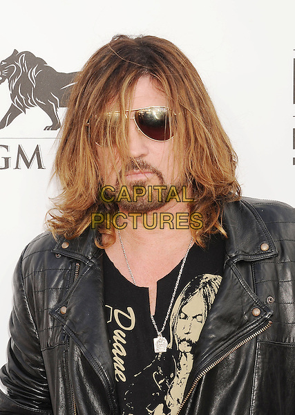 LAS VEGAS, CA- MAY 18:  Billy Ray Cyrus arrives at the 2014 Billboard Music Awards at the MGM Grand Garden Arena on May 18, 2014 in Las Vegas, Nevada.<br /> CAP/ROT/TM<br /> &copy;TM/Roth Stock/Capital Pictures