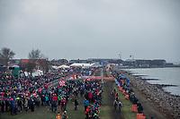 Women's Elite race<br /> <br /> UCI 2019 Cyclocross World Championships<br /> Bogense / Denmark<br /> <br /> ©kramon