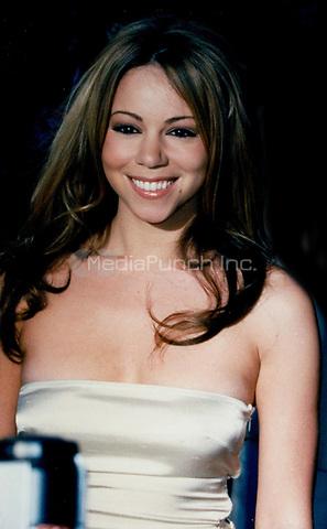 Mariah Carey 1997<br /> Photo By John Barrett-PHOTOlink.net / MediaPunch
