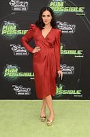 "Aparna Brielle<br /> at the ""Kim Possible"" Premiere, TV Academy, North Hollywood, CA 02-12-19<br /> David Edwards/DailyCeleb.com 818-249-4998"