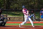 2019 ICCP Baseball Vs Hope
