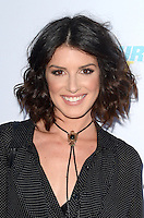 HOLLYWOOD, CA - JULY 25: Shenae Grimes at the Premiere Of Cinedigm's 'Amateur Night' at ArcLight Hollywood on July 25, 2016 in Hollywood, California. Credit: David Edwards/MediaPunch