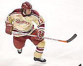 Ryan Dingle - The Ferris State Bulldogs defeated the University of Denver Pioneers 3-2 in the Denver Cup consolation game on Saturday, December 31, 2005, at Magness Arena in Denver, Colorado.