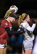 Little Rock at Arkansas NCAA soccer 11/9/2018
