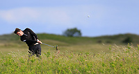 Colin Woodroofe (Dun Laoghaire) during the 2nd round of the East of Ireland championship, Co Louth Golf Club, Baltray, Co Louth, Ireland. 03/06/2017<br /> Picture: Golffile | Fran Caffrey<br /> <br /> <br /> All photo usage must carry mandatory copyright credit (&copy; Golffile | Fran Caffrey)
