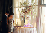 Lighthouse at Chelsea Peers.Party Decor.Bat Mitzvah..Decorator:  X-Quisite Designs, New Rochelle...