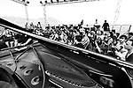Belvedere di Villa Rufolo<br /> Orchestra Nazionale dei Conservatori italiani<br /> Direttore Alexander Lonquich<br /> Musiche di Beethoven, Schubert