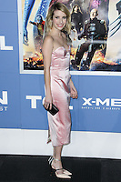 "NEW YORK CITY, NY, USA - MAY 10: Emma Roberts at the World Premiere Of Twentieth Century Fox's ""X-Men: Days Of Future Past"" held at the Jacob Javits Center on May 10, 2014 in New York City, New York, United States. (Photo by Jeffery Duran/Celebrity Monitor)"
