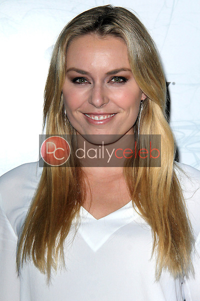 Lindsey Vonn<br /> at Oakley's Disruptive By Design Launch Event, RED Studios, Los Angeles, CA 02-24-14<br /> Dave Edwards/DailyCeleb.com 818-249-4998