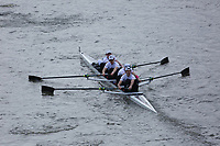 Crew: 268   Molesey Boat Club   Op Sch/Jun 4+<br /> <br /> Schools' Head of the River 2018<br /> <br /> To purchase this photo, or to see pricing information for Prints and Downloads, click the blue 'Add to Cart' button at the top-right of the page.