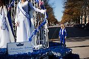 Carolyn, Director, Little Miss and Miss Teen North Carolina, Raleigh Christmas Parade, Raleigh, NC, Saturday, November 19, 2011.