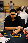 Pooyra Nazari is back to defend his win iin the 2009 PCA Main event.