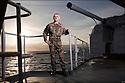 Fusilier marin.  <br /> Capitaine d'armes.  <br /> Major fusillier JJ Nadon.